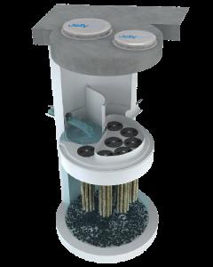 Jellyfish® Filter