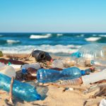 Annual plastic water pollution could reach 53 million tonnes by 2030.