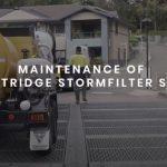 StormFilter Maintenance