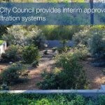 Blacktown City Council provides interim approval for Filterra biofiltration systems.