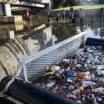 Rising rivers of plastic polluting Port Phillip Bay
