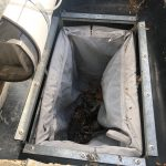 """""""Gully pit inserts"""" shown to reduce pollutants in stormwater"""
